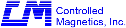 Controlled Magnetics, Inc.